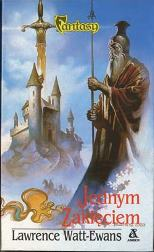 Cover of the Polish edition