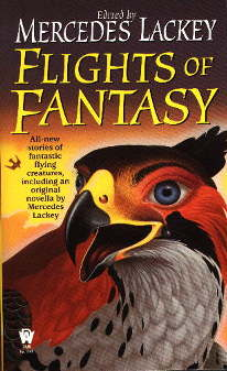 Flights of Fantasy cover