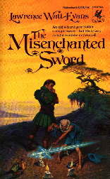 The Misenchanted Sword, Del Rey edition